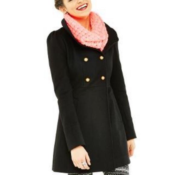 Bethany Mota Jackets & Blazers - Bethany Mota | Wool Coat